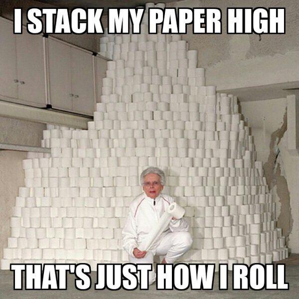 High Paper
