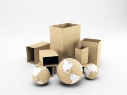 cardboard stuff